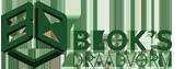 Logo Blok's Draadvorm